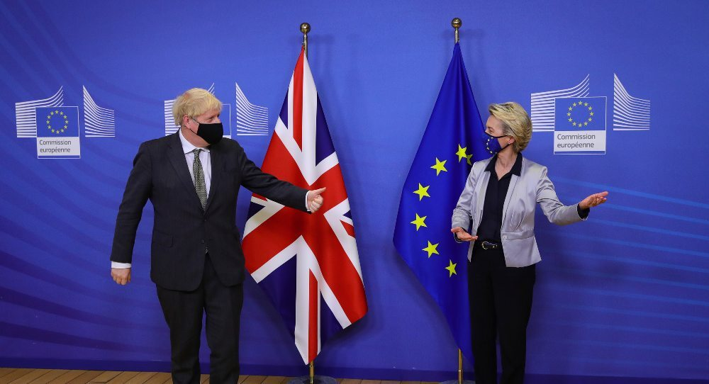 Britain and the EU Finally Approach the Reckoning