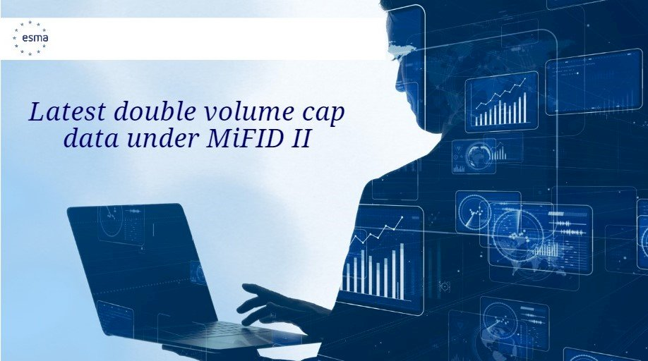 Out now 📤 Latest double volume cap data → https://t.co/KnAostoaQQ. ▪️ 1 April 2020 - 31 March 2021 ▪️ new breaches: 78 → 67 equities for the 8% cap (for all trading venues) and 11 equities for the 4% cap (for individual trading venues) ▪️ instruments suspended: 250 https://t.co/7bGu1iuCYc